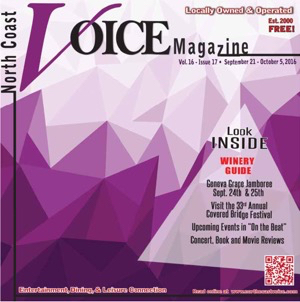 Click to download the Voice